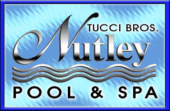 Nutley Pool & Spa logo