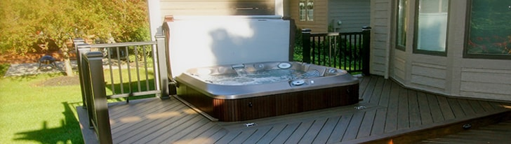 jacuzzi hot tub FAQs in New Jersey