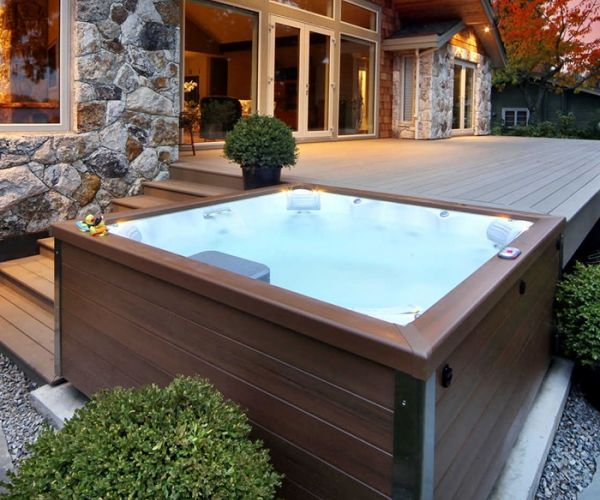 Jacuzzi Hot Tubs in New Jersey