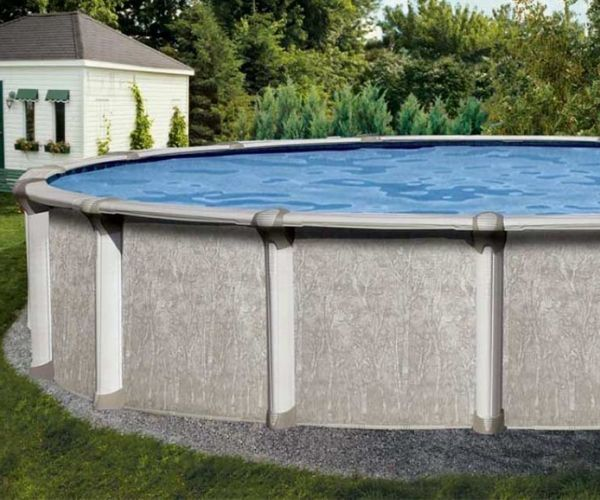 Pools in Nutley, New Jersey