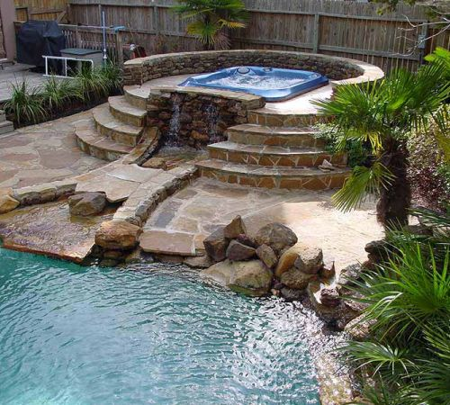 Jacuzzi Hot Tub With Pool New Jersey