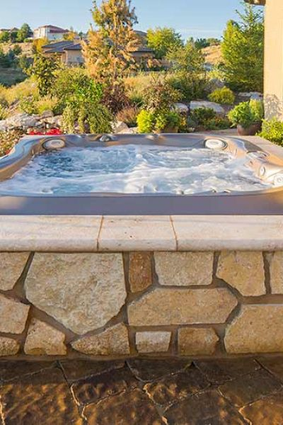 Jacuzzi Hot Tub Deals in New Jersey