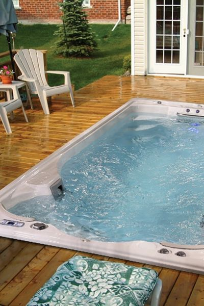 Swimlife Swim Spas in New Jersey