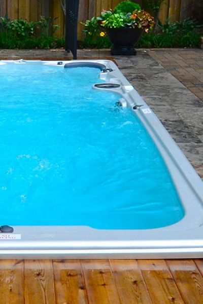 Swim Spas in New Jersey